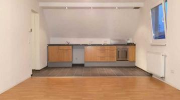 Dachgeschoss Wohnung als Kapitalanlage in Mühlacker