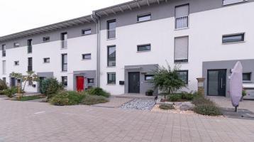 Ihr Reihenmittelhaus in der Goldschlägerstadt Schwabach