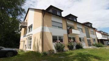 ***FREISING INNENSTADT-WEST; 5-Zi-Whg renoviert, ca 140m² + Wohnküche + 3 Garagen