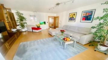 Top gepflegte 3 Zimmer-Wohnung in Karlsruhe-Oberreut