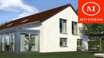 Neubau - Doppelhaus in bester Lage