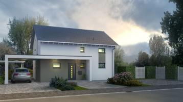 Wohnen am Hesselberg - Eigenheim ab 680€ monatlich