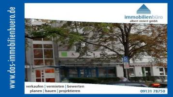 Büro- oder Praxisräume in Wohn- und Geschäftshaus mit weiteren medizinischen Praxen bzw. Betrieben