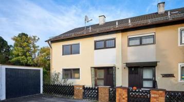 Doppelhaushälfte in familienfreundlicher Wohngegend in Straubing