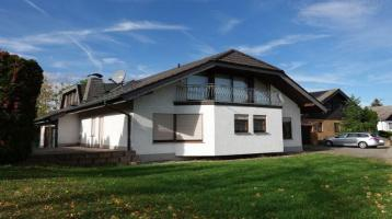 Repräsentatives Architektenhaus mit Garten in Linkenheim-Hochstetten!