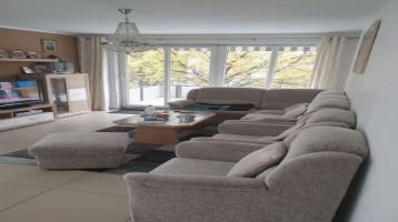 4-Zimmer-Wohnung, hell und luxuriös in Unterschleißheim