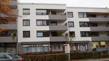 Vermietete 3 Zimmer-Eigentumswohnung