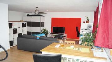 Vermietete 1 Zimmer-Eigentumswohnung mit Dachterrasse