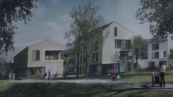 2 Zimmer Loft Wohnung Weissenburg - Neubau - ehemaliges Autohaus -PROVISION FREI