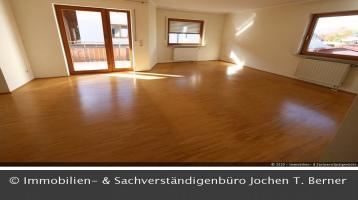 Gut eingeteilte 3-4 Zi. Wohnung in Crailsheim