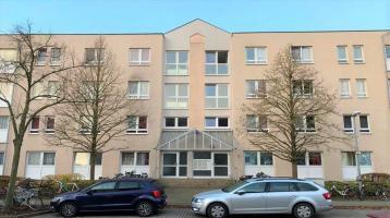 Schönes 1-Zimmer-Appartement in Karlsruhe Neureut