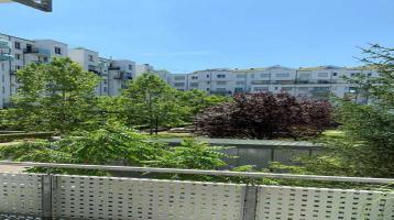 Karlsruhe SÜDWESTSTADT nahe Ettlinger Tor - Kernsanierte 3-Zimmer Wohnung 2 Balkone - Lift - 1. OG