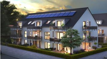 Hervorragende Eigentumswohnung mit zwei Balkonen in Top-Lage