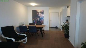 Traumwohnung sucht neue Eigentümer ! Helle 2 Zimmer Wohnung in Top Wohngebäude - Baujahr 2019 !