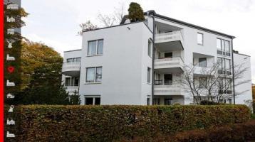 SALE & LEASE BACK! Durchdacht geschnittene Wohnung mit eigenem Garten