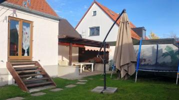 Gemütliches Einfamilienhaus in ruhiger und begehrter Lage von Dachau - Süd !