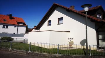 NEUMANN - Zentrales Wohnen! Gepflegte Doppelhaushälfte in ruhiger Lage