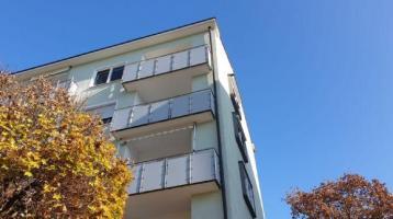 Kompakte und gemütliche Eigentumswohnung in Zentrumsnähe zu verkaufen