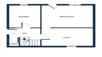 Haus in Pforzheim