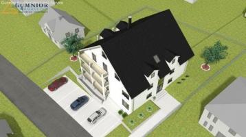 Moderne 3 Zimmer BalkonWohnung mit Süd-West Ausrichtung in einem 6 Fam.-Wohnhaus** Lift**KfW55 Standard**