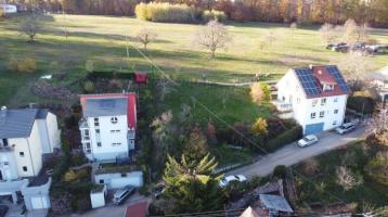 Naturnahes Baugrundstück in optimaler Sonnenlage in Neuenbürg-Arnbach
