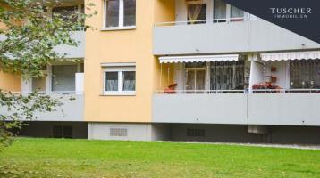 Gemütliche 3-Zi.-Wohnung für die junge Familie! (S2)