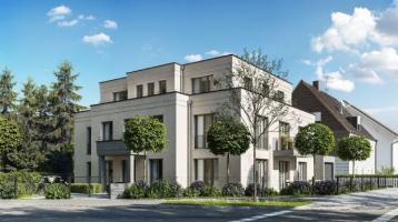 SCHÜTZ GRUPPE   2-Zimmer-Wohnung mit Süd-Balkon