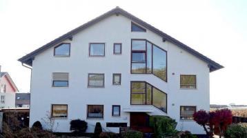 Kressbronn - ruhige 3-Zimmer-Wohnung umgeben von Obstwiesen