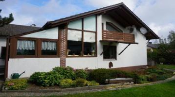 Haus mit Charme und Charakter