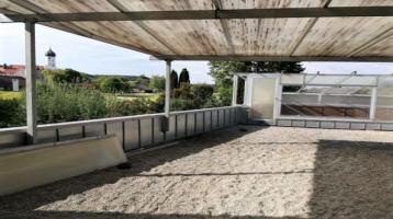 Sanierungsbedürftiges MFH mit Werkstatt und Erweiterungspotential im Kammeltal