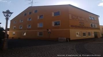 Top-Renditeobjekt in Grafenau - unweit des Stadtplatzes!
