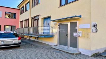 Nürnberg Rennweg || Büroflächen ca. 113 m² + Lager ca. 115 m² || EUR 395.000,00