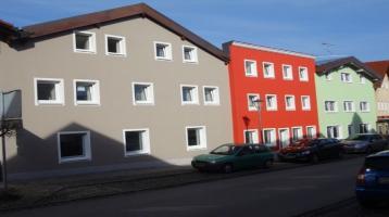 Wohn-/Geschäftsgebäude als Anlageobjekt in Triftern