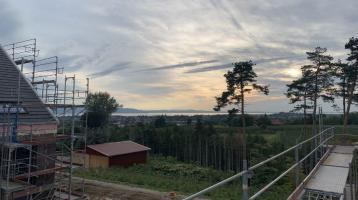 PROVISIONSFREI! Neubau mit Panorama See- und Bergblick!