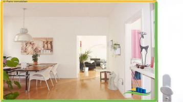 *freie geräumige 3,5 Zimmer Wohnung in einem Industriedenkmal zur Eigennutzung oder Vermietung*
