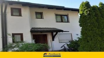 Doppelhaushälfte mit tollem Garten in München / OT Berg am Laim