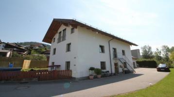 Obernzell/Zentrum: Wohnhaus mit Einliegerwohnung im Dachgeschoss - Renoviert - sehr guter Zustand