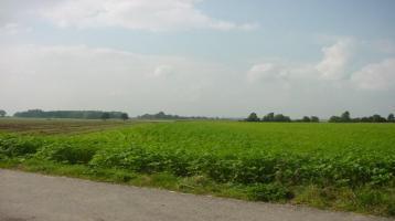 Landwirtschaftliche Nutzfläche 2.2 ha angrenzend an Markt Schwaben Lkr. Erding