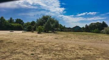 tolles Grundstück - nur 5 min vom Beetzsee enfernt und alles ohne Provision