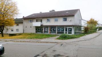 Wohn- und Geschäfthaus in Hemau