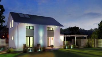 Wohnen im Zenngrund - EFH mit Grundstück und Garage