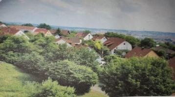 3-Zimmer-Wohnung mit Balkon und Panoramaausblick