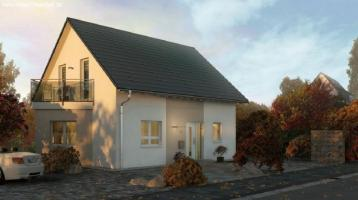 Traumhaus für die glückliche Familie KFW 55