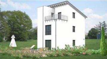 Moderne Doppelhaushälfte in Baden-Baden