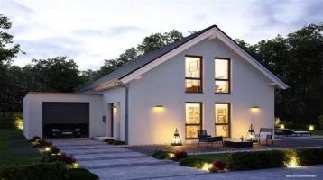 Ihr neues Eigenheim mit Grundstück - bezugsfertig ausgebaut & staatlich gefördert!
