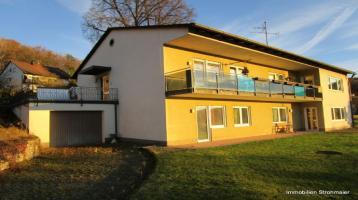 Einfamilienhaus mit Einliegerwohnung in ruhiger Lage im Pegnitztal