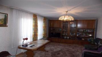 Vermietete 2-Zimmer-Wohnung im 2.OG, ca. 45 m² Wohnfl., Tageslichtbad, separate Küche