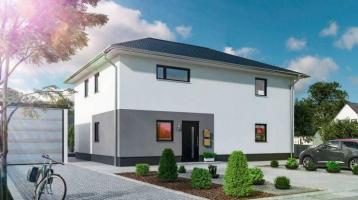 Großer Wohnkomfort für zwei Familien auf Ihrem Grundstück