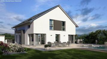 Ein Traumhaus für die ganze Familie. Großzügiges Grundstück und KfW55 gefördert!