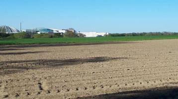 Rendite-Objekt - erstklassiges Bauerwartungsland in Erding